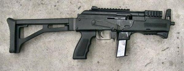 Chiappa AK-9 ACE Buttstock Adapter Block