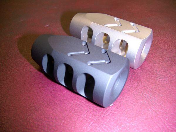 Tank Brake